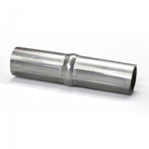 Manchon raccordement tube aluminium