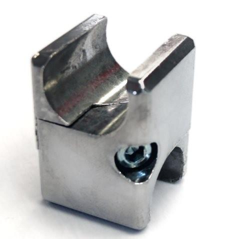 Raccord aluminium